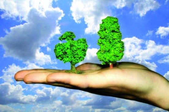 Miljöanpassat smörjmedel för applikationer med risk för läckage till mark och vatten