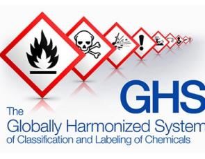 GHS/CLP: Ny märkning och klassificering från 2015-06-01