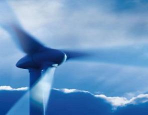 Nytt smörjfett för rotorlager på vindkraftverk