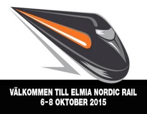 Nordic Rail 2015