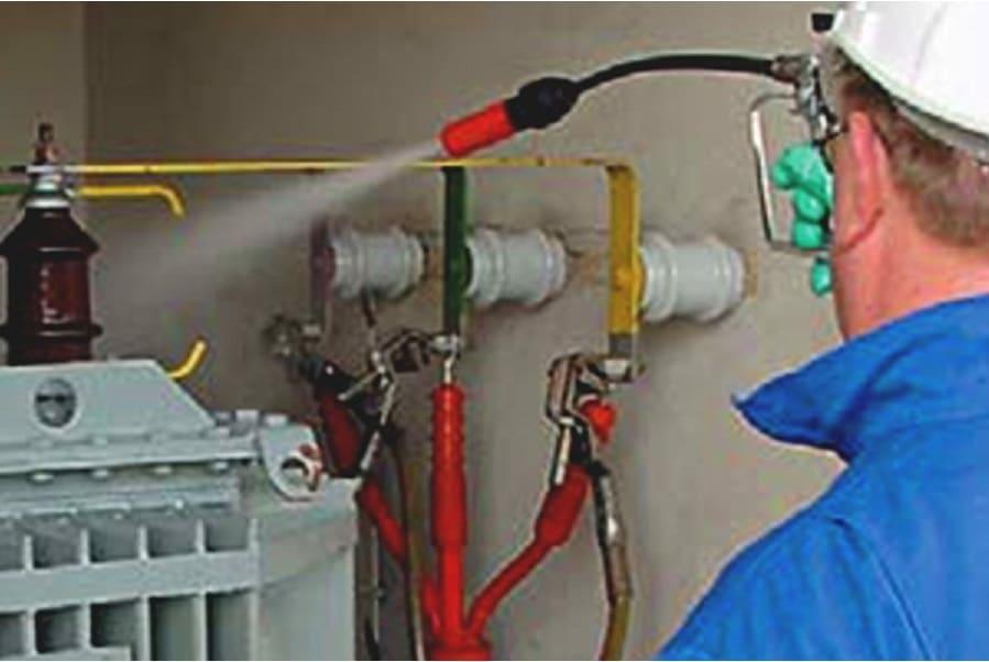 rengöringsmedel för flera olika material