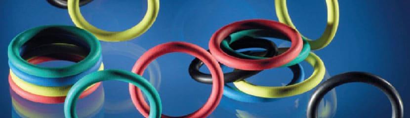 beläggning av o-ringar